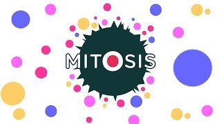 Mitosis | co-op w/ MaxInfinite, IHATEPINK, Pisica | Batalia TITANILOR