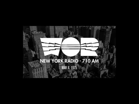 WOR New York Radio 710 - News for May 8, 1975 (8 pm ET)