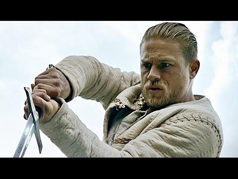 King Arthur Trailer Deutsch