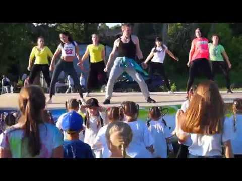 День молодежи DanceFit Верхняя Тура