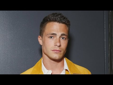 Colton Haynes on Coming Out and Leaving 'Arrow': 'I Had to Step Back'