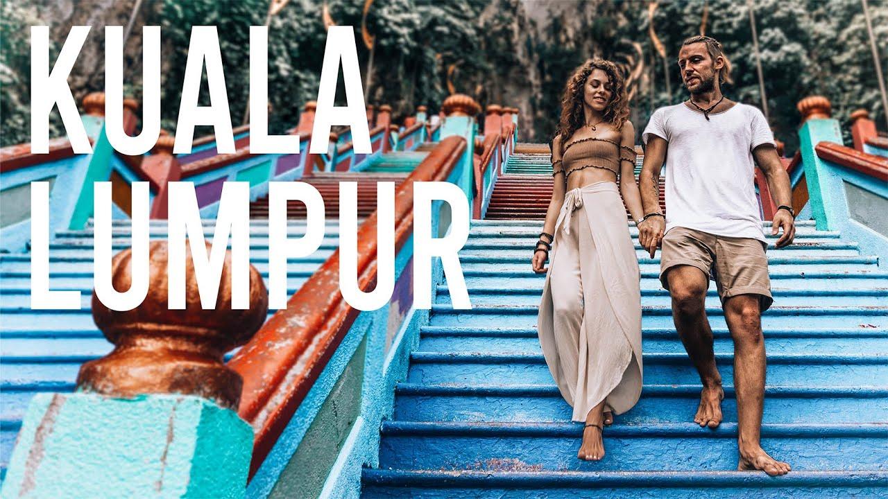 Is Kuala Lumpur worth seeing? 7 Days + Prices - Malaysia