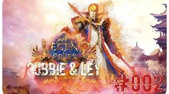 Legend Online LPT ♥ [Deutsch] MMORPG #002 Das VIP Glücksrad