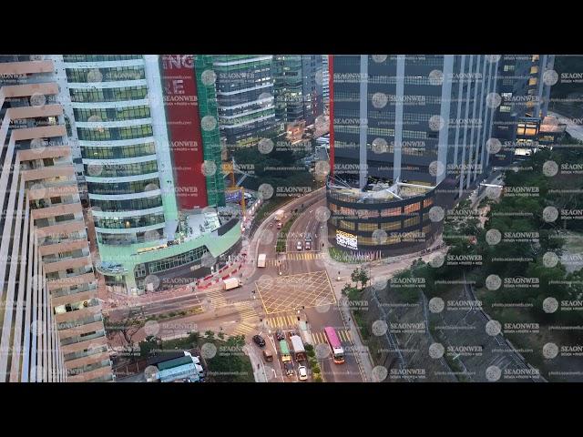 footage Tsuen Wan  Downtown