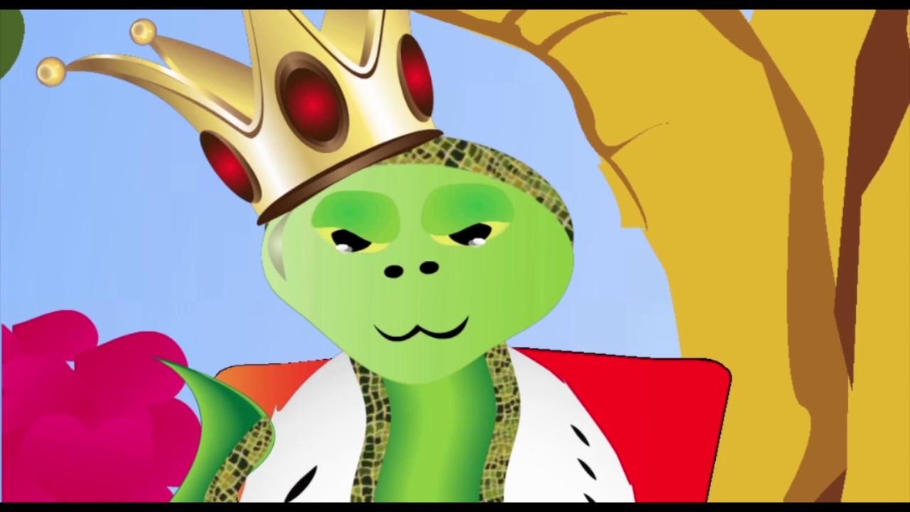 Il pitone cartone animato di mary griggion you tube youtube