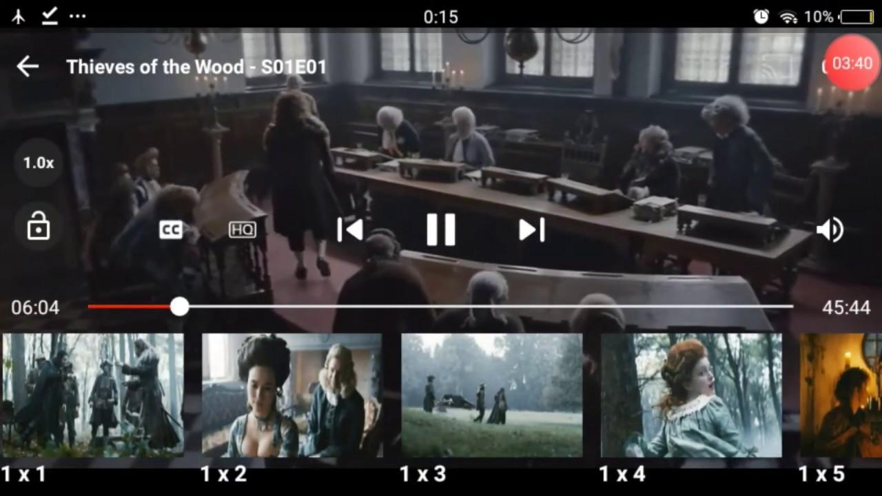 Hướng dẫn tải Netflix bản pro xem phim miễn phí trên Android – how to watch free movies on Netflix