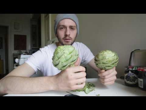Theo's Vegan Challenge: WEEK 1