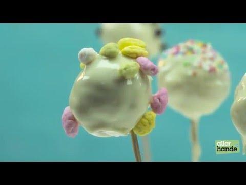 Cakepops - Allerhande