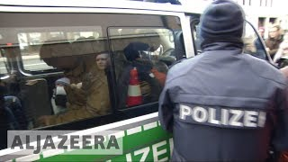 🇩🇪 Germany offers money for refugees to go back home | Al Jazeera English