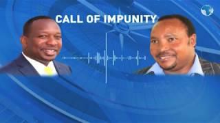 Kiambu Governor Ferdinard Waititu tells off Sonko over the recent matatu ban to enter the CBD