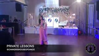 Maiyan Performance | Punjabi Wedding Performance | Bollywood Wedding Dance|