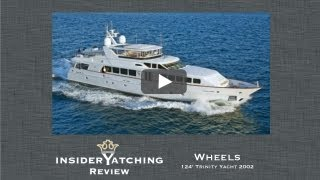 Wheels Yacht Review