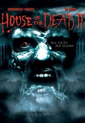 House Of The Dead 2 2005 Official Trailer Youtube