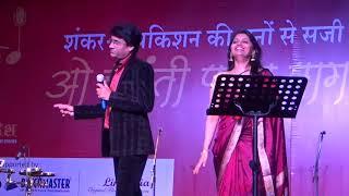 Janha me jaati hun - Sangita Melekar and Rana Chatarji