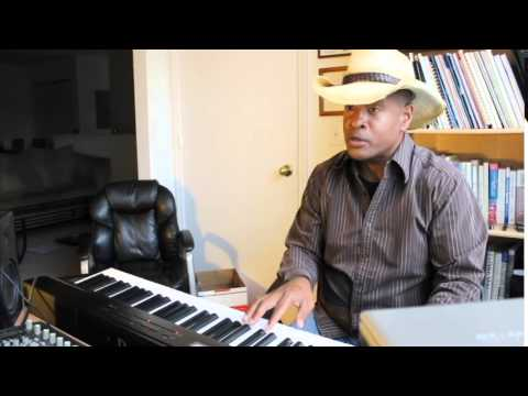 Kenny Chesney-Better As A Memory by Andre Bowers (cover)