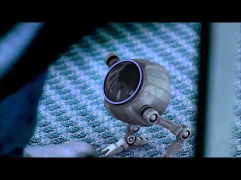 Trailer do filme Eyeborgs