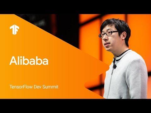 PAI: Platform of A.I. in Alibaba (TF Dev Summit '19)