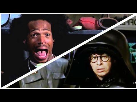 Funniest Movie Parodies & Comedy Spoofs Ever!