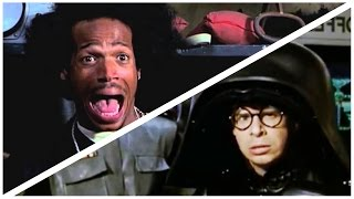 Funniest Movie Parodies & Comedy Spoofs Ever!