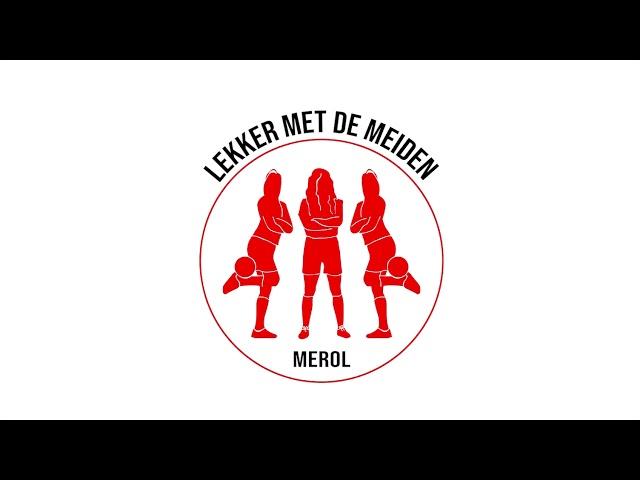 MEROL - LEKKER MET DE MEIDEN - Instrumental