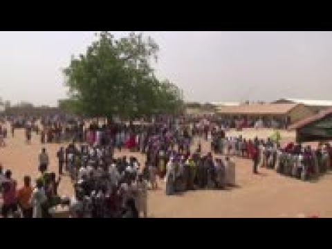 Election observers comment on Nigerian vote