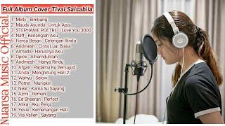 Download Full Album Cover Tival Salsabila | Tival Salsabila PlayList
