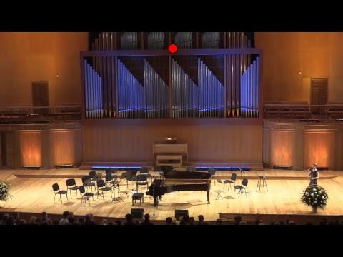 Lerman Chamber Orchestra and Denis Matsuev 27.03.19