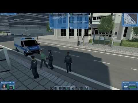 Nedělní Blbosti - Police Force (Policejní Simulátor) | Město Hříchů | HD - 720