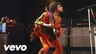 """Blue Wild Angel: Jimi Hendrix Live At The Isle Of Wight"" trailer (In Stores Now)"