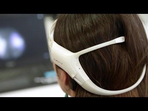 Emotiv's New Neuro-Headset