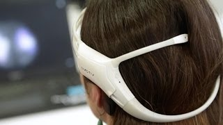 Emotiv's New Neuro-Headset