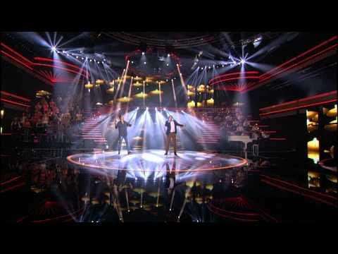 Hari Mata Hari i Mirza Selimovic - Lejla (LIVE) - FS - (TV Prva 29.10.2014.)