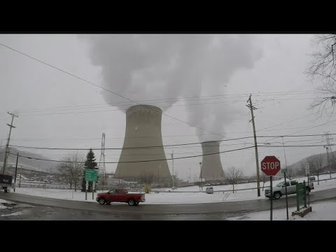 FirstEnergy to close all nuclear power plants
