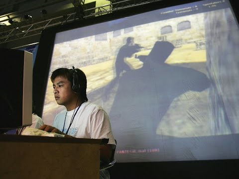 China Clamps Down On Gaming Laws