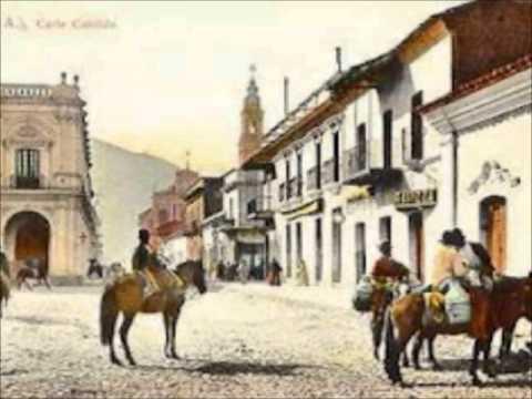 la epoca colonial: