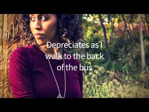Rosa Parks  Spoken Word Poem  Brittany Young