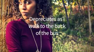 """Rosa Parks"" - Spoken Word Poem by Brittany Young"