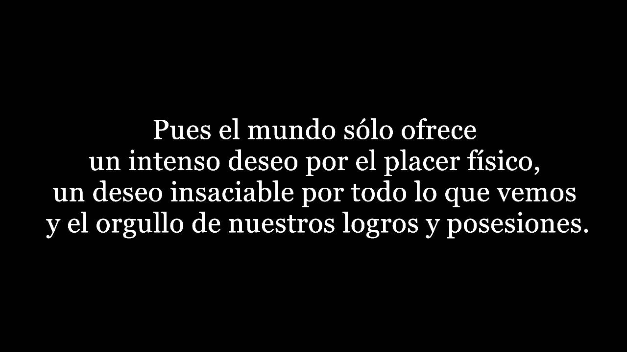 1 Juan 2 15 17 Youtube