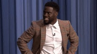How Kevin Hart got bullied by racist white people