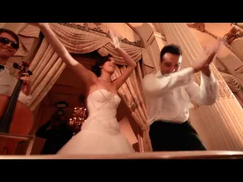 Wedding Trailer - The Plaza Hotel HD