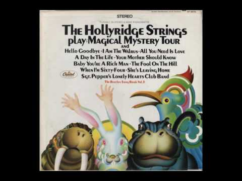 Hollyridge Strings - Sgt. Pepper