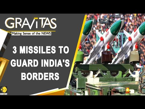 Gravitas: India-China border stand-off: India strengthens border defences | LAC