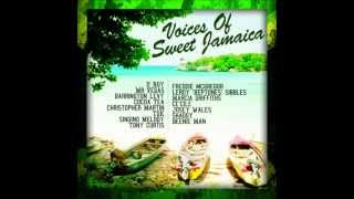 Play The Voices Of Sweet Jamaica - All Star Remix