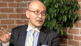 【ダイジェスト】中野雅至氏:なぜ官僚はそこまでやるのか