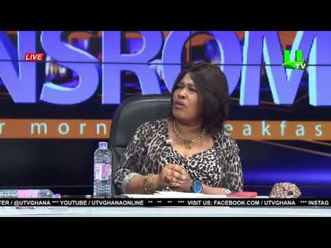 Discussion Segment On Adekye Nsroma 12/05/2021