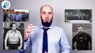 Скачать Зелимхан Хангошвили убит теми же кто убил Юсупа Темирханова чеч яз