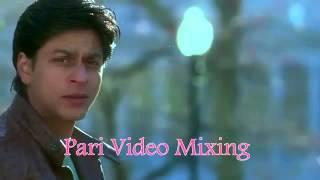 Teri Yaad Bahut Ab Aane Lagi Hai Shahrukh Khan And Rani Mukherjee Sad Mix