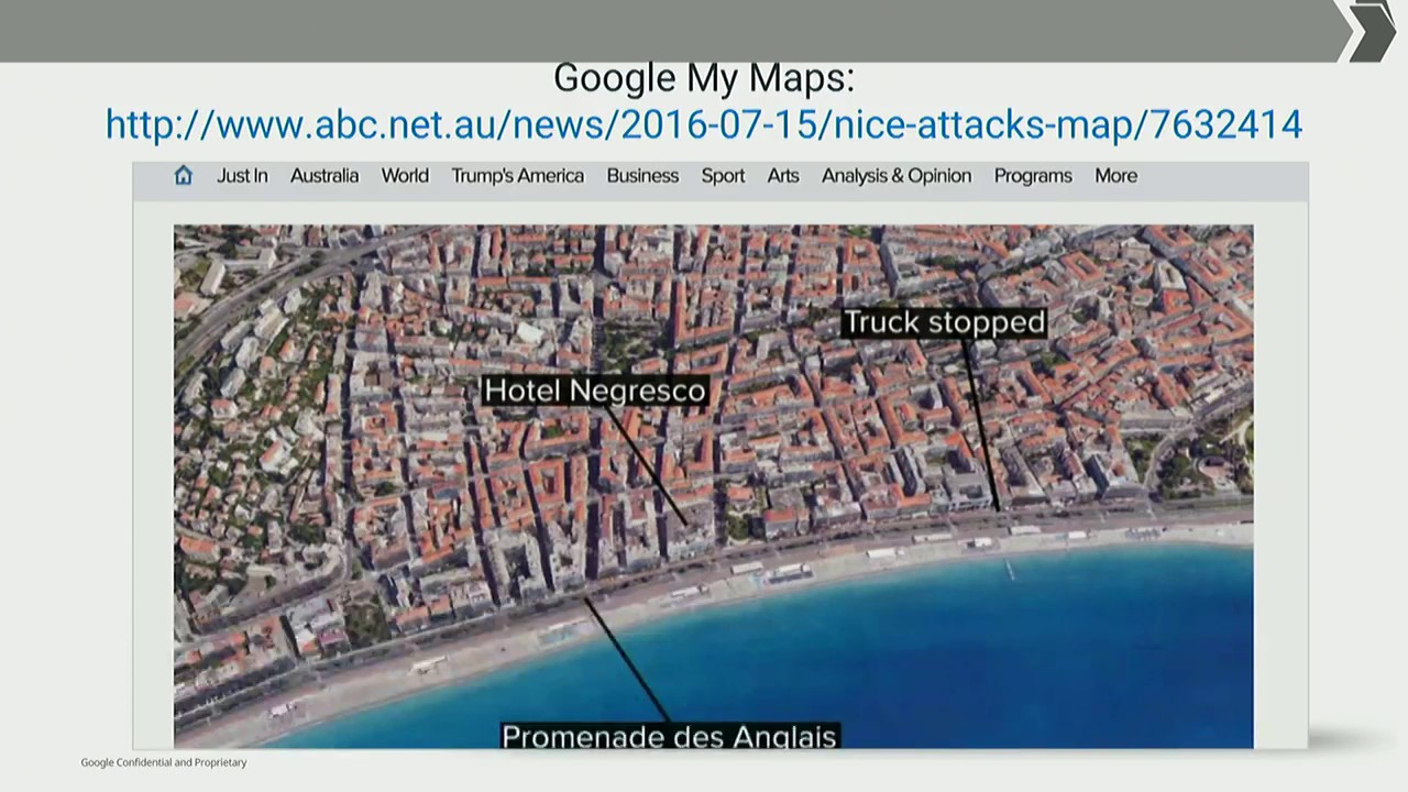 Immersive journalism geo tools from interactive maps to google immersive journalism geo tools from interactive maps to google earth gumiabroncs Choice Image