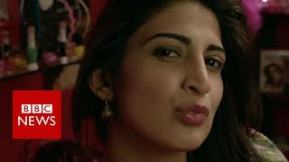 Lipstick under my Burkha: The film that was banned in India- BBC News