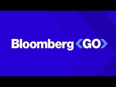 Market Quotes of the Day on 'Bloomberg ‹GO›'